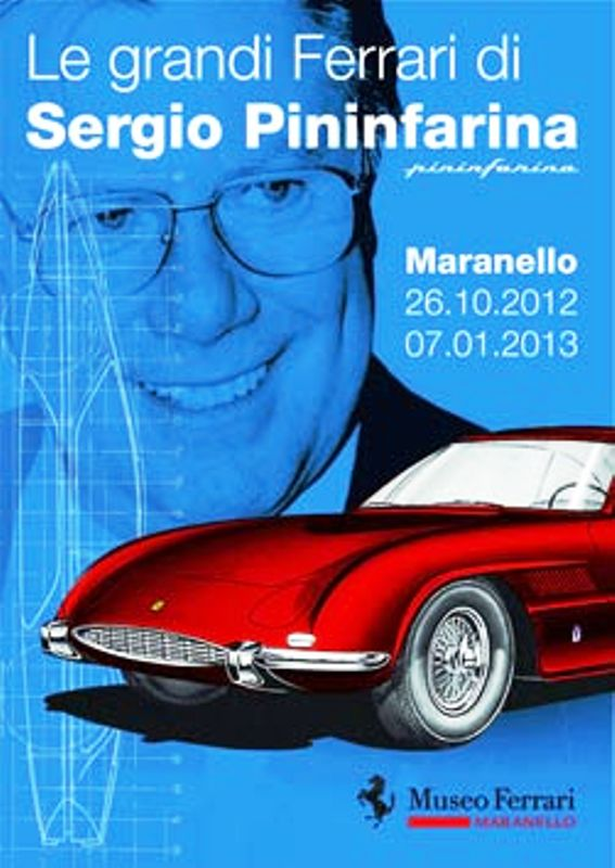 ilferraristablog Le grandi Ferrari di Sergio Pininfarina