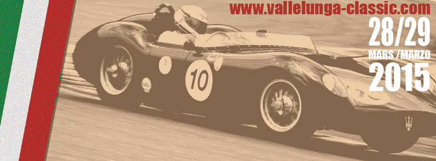 vallelunga classic 2015