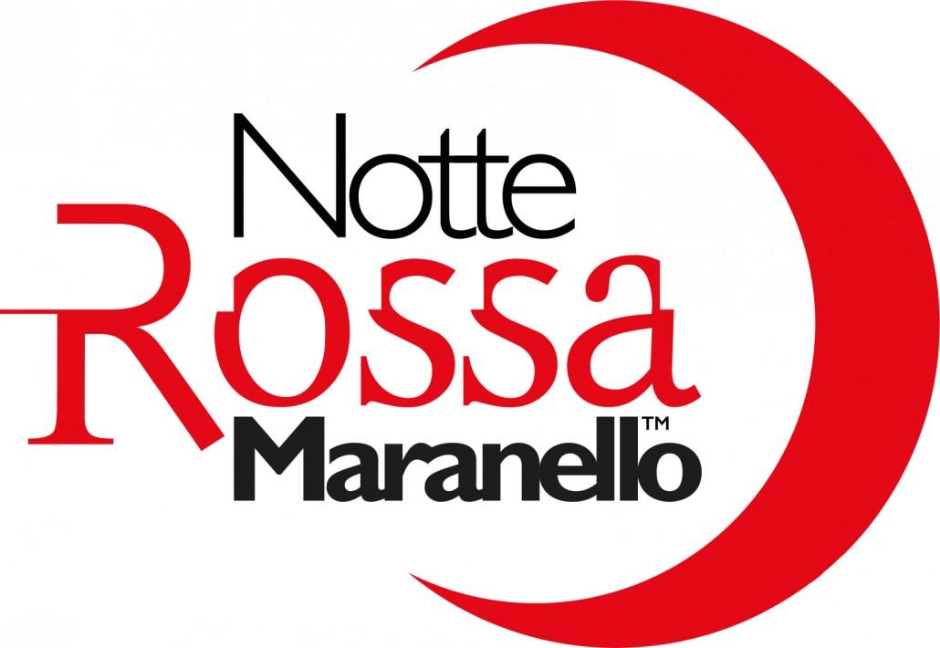 notte rossa logo