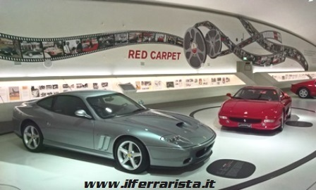 Red Carpet Mef Modena  (19)