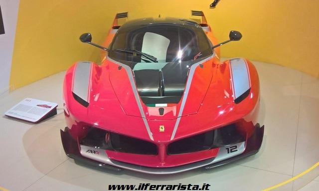 Ferraristi per Sempre (1)