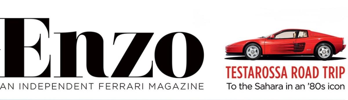 enzomagazine