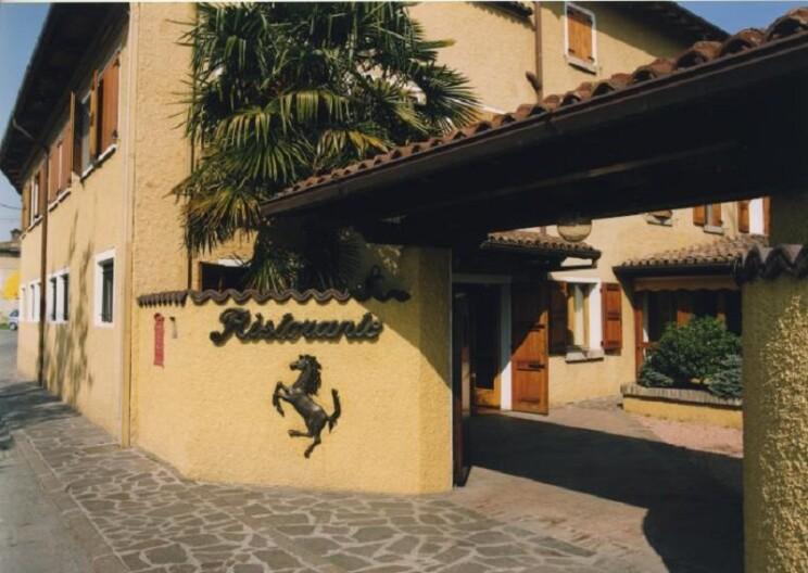 ilferraristablog-ristorante-ilcavallino-ingresso